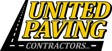 United Paving Contractors - Gloucester County NJ Asphalt Driveways & Parking Lots